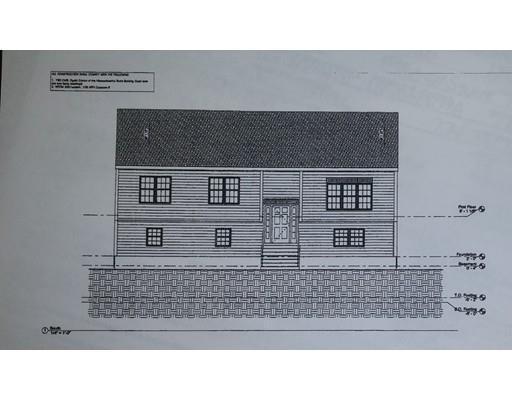 19 Oak St, Norton MA 02766