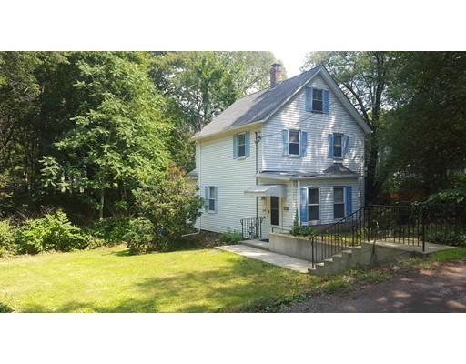 40 Cottage Rd, West Roxbury MA 02132
