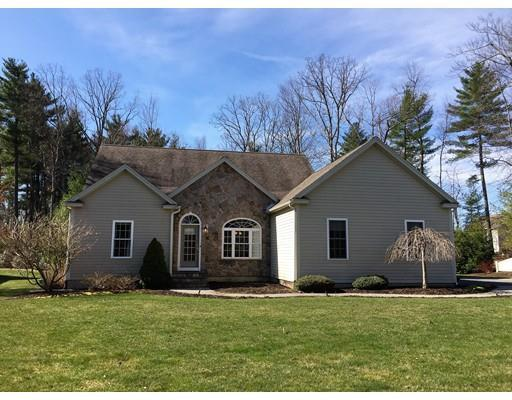 256 Mary Catherine Dr, Lancaster, MA