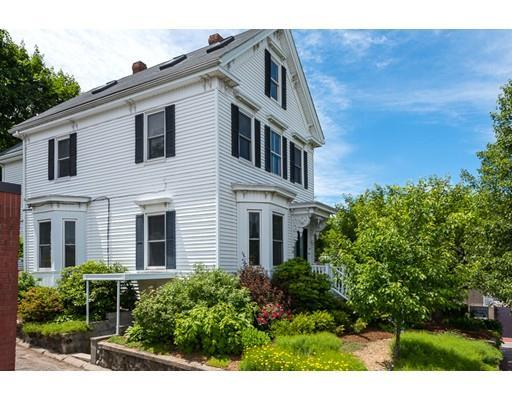 1378 Massachusetts, Arlington MA 02476