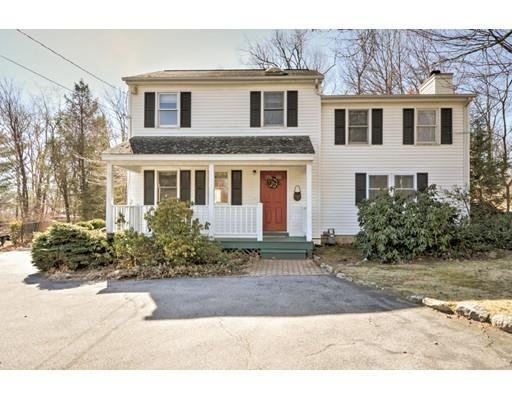 33 Barrows Rd, Worcester, MA