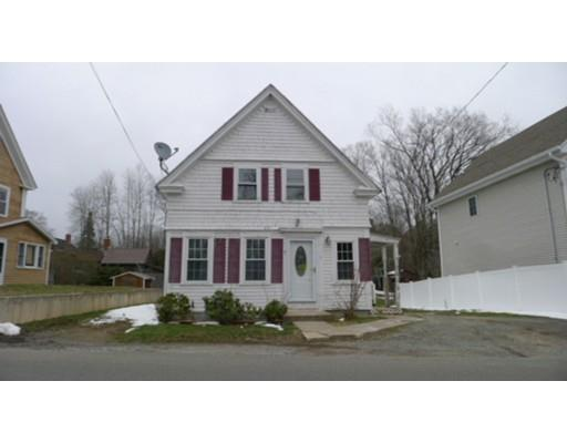 8 S Crystal St, Haverhill MA 01832