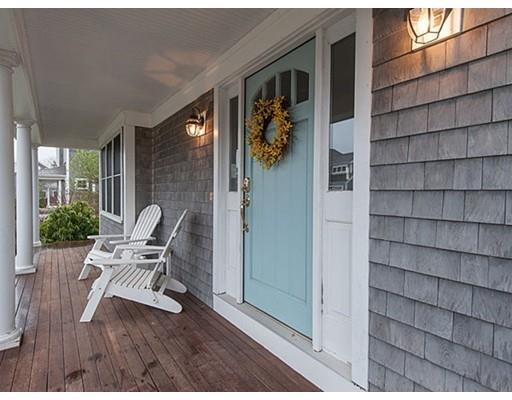17 Mill Farm Way #APT 17, East Falmouth MA 02536