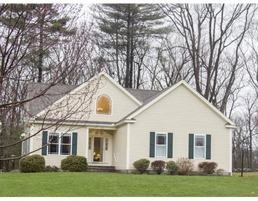 124 Mary Catherine Dr, Lancaster, MA