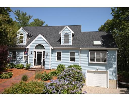26 Green Cove Ln, East Falmouth MA 02536