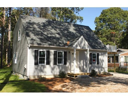 165 Pinecrest Beach Dr, East Falmouth MA 02536