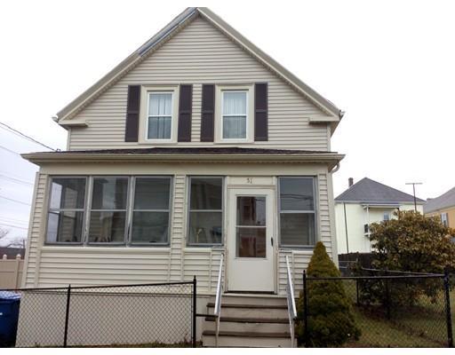 51 Woodlawn St, New Bedford MA 02744