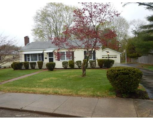 19 Parker Ave, Stoughton MA 02072