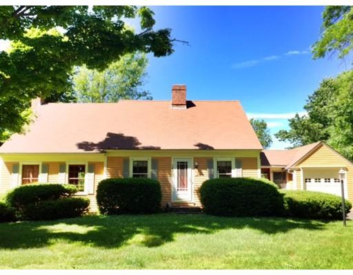 205 Fairview St Greenfield, MA 01301