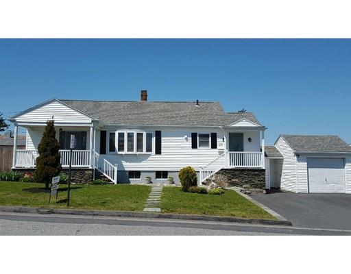 25 Rogers St, South Dartmouth MA 02748