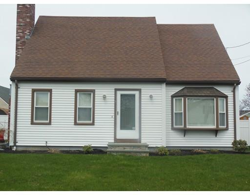57 Upton St, New Bedford MA 02746