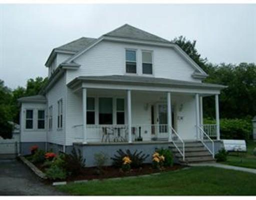 3735 Acushnet Ave, New Bedford MA 02745