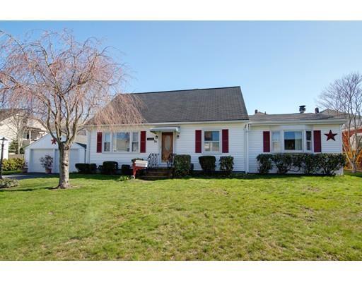 14 Brewster, New Bedford MA 02745