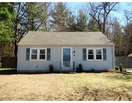 4 Theresa St, East Longmeadow MA 01028