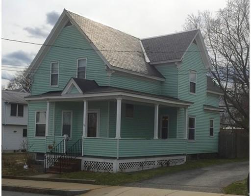 79 Warwick St, Lowell MA 01851
