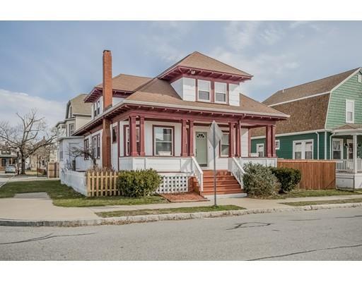 289 Wood St, New Bedford MA 02745