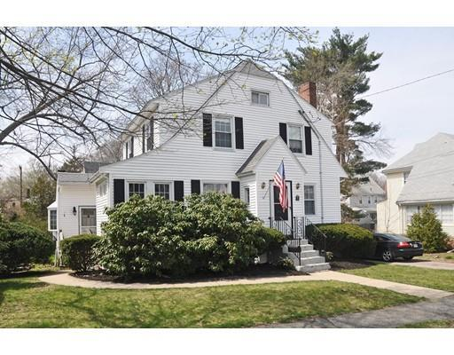 7 Governors Rd, Milton MA 02186