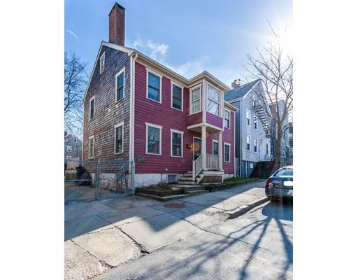 54 North St, New Bedford MA 02740