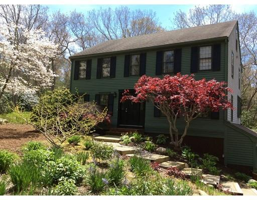 53 Rocky Hill Rd, Plymouth, MA