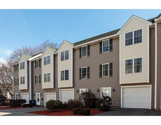 1255 Middlesex #APT B, Lowell, MA
