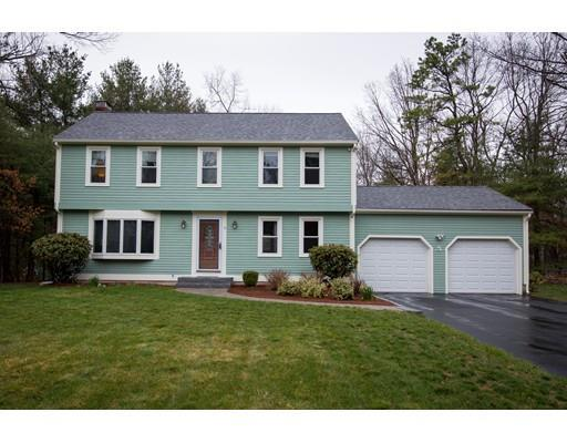 5 Meadow Ln, Westford MA 01886