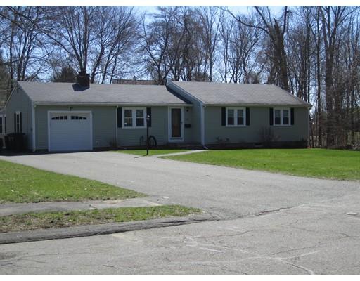 20 Worthington Ave, Danvers MA 01923