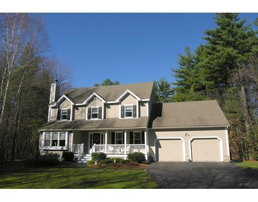 6 Ashley Pl, Westford MA 01886