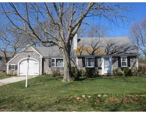 29 Winchester Ave, West Yarmouth MA 02673