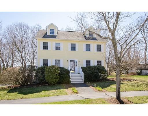40 Cornell Rd, Beverly MA 01915