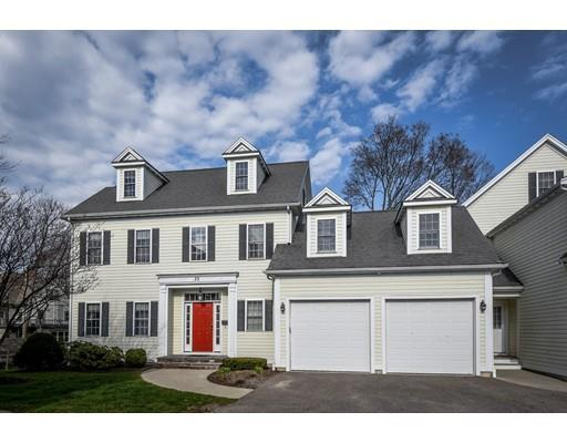 33 Pond St #APT F, Natick MA 01760