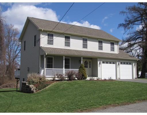 91 Birch Ave, East Longmeadow MA 01028