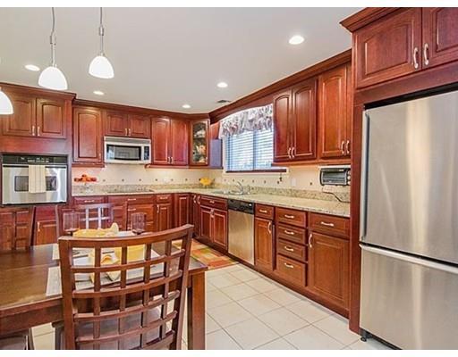 43 Bonad Rd, West Roxbury MA 02132