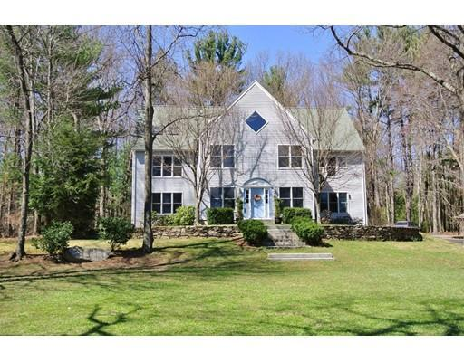 108 Chace Hill Rd, Sterling MA 01564