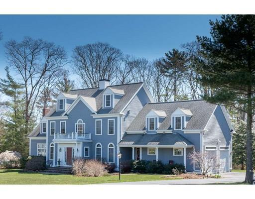 47 Woodworth Ln, Scituate, MA
