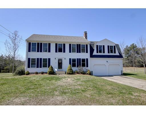 116 Forest St, Franklin MA 02038