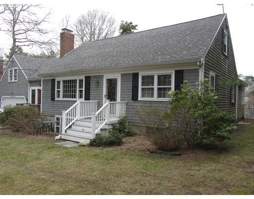 103 Sam Turner Rd, East Falmouth MA 02536