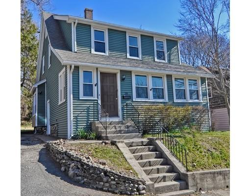 28 Barnes Ave, Worcester MA 01605