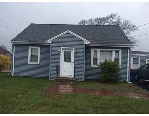 931 Mt Pleasant St, New Bedford MA 02745