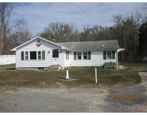 257 County Rd, Buzzards Bay MA 02532