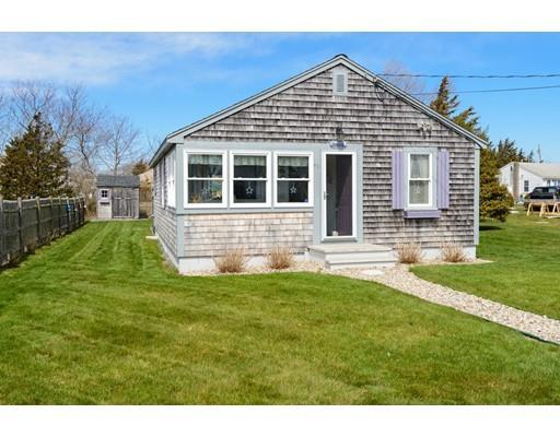 43 Bourne Neck Dr, Buzzards Bay MA 02532