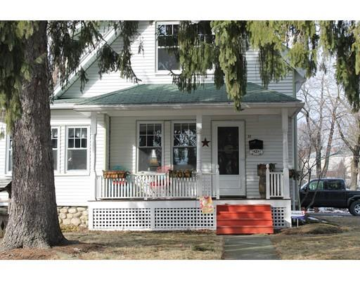 32 Courtland St, Worcester, MA