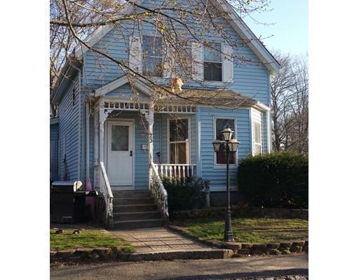 23 Addison Ave, Brockton MA 02302
