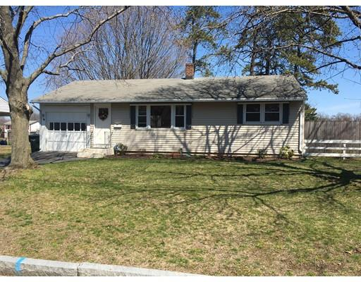 73 Wakefield St, Indian Orchard, MA