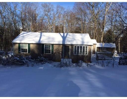 87 Brookfield Rd, North Brookfield MA 01535