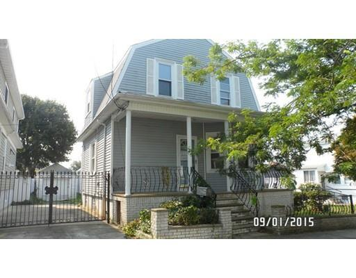 66 Capitol St, New Bedford MA 02744