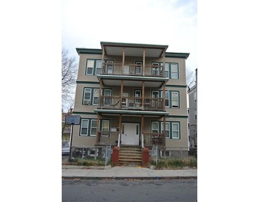 28 Whitman St #APT 2, Dorchester Center MA 02124