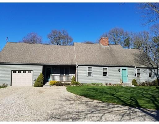 203 Currier Rd, East Falmouth MA 02536