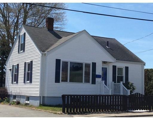 54 Cove Rd, South Dartmouth MA 02748