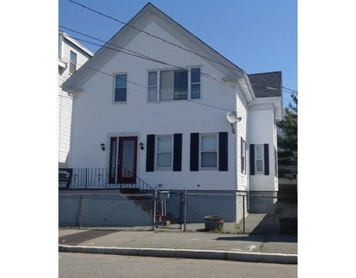 14 Shore St, New Bedford MA 02744