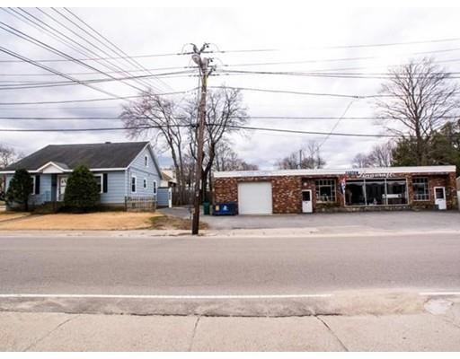 2 Lamb St, Attleboro MA 02703